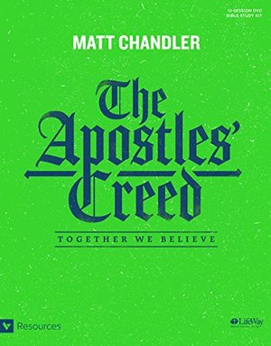 Apostles' Creed - Leader Kit: Together We Believe, The