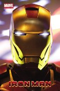 Marvel Universe Iron Man (Marvel Adventures/Marvel Universe)