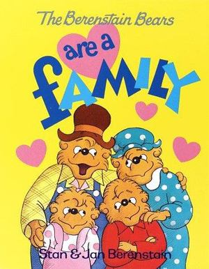 Berenstain Bears Are a Family, The