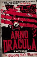 Anno Dracula: The Bloody Red Baron (Anno Dracula 2)