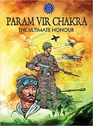 PARAM VIR CHAKRA - The Ultimate Honour