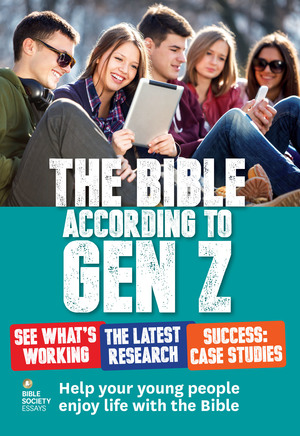 Bible According to Gen Z, The