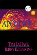 Apollyon: The Destroyer Is Unleashed (Left Behind #5)