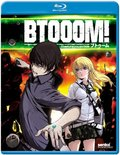 Btooom! Complete Collection (Blu-ray)