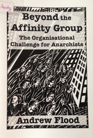 Beyond the Affinity Group: The Organisational Challenge for Anarchists