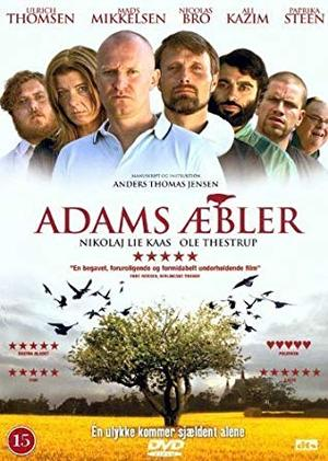 Adams æbler [Adam's Apples]