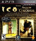 ICO and Shadow of the Colossus Collection, The