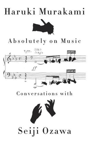 Absolutely on Music: Conversations