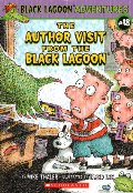 Author Visit From the Black Lagoon, The