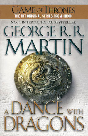 Dance with Dragons (A Song of Ice and Fire, Book 5)