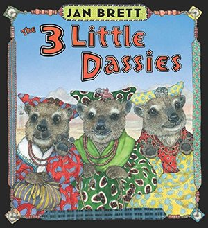 3 Little Dassies, The