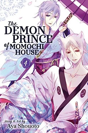 Demon Prince of Momochi House, Vol. 4, The