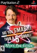 Are You Smarter than a 5th Grader: Make the Grade - PlayStation 2