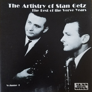 Artistry of Stan Getz , The
