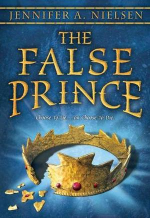 (#1) The False Prince