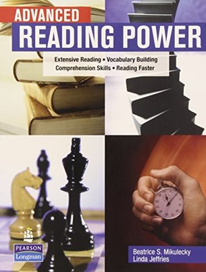 Advanced Reading Power: Extensive Reading, Vocabulary Building, Comprehension Skills, Reading Faster