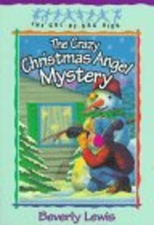 Crazy Christmas Angel Mystery, The