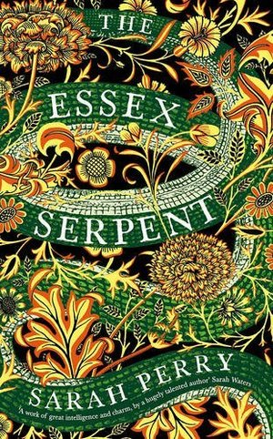 Essex Serpent, The