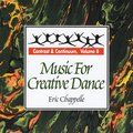 Vol. 2-Music for Creative Dance