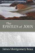 Epistles of John, The - 227.94 BOI