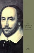 Comedies of William Shakespeare (Modern Library), The