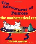 Adventures of Penrose the Mathematical Cat, The