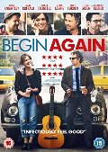 Begin Again [DVD] [2014]