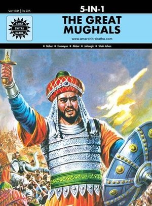 Great Mughals (1031), The
