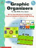 Great Graphic Organizers to Use with Any Book! (Grades 2-6)
