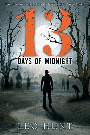Thirteen Days of Midnight