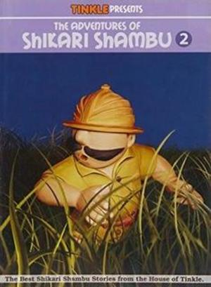 Adventures of Shikari Shambu - 2, The