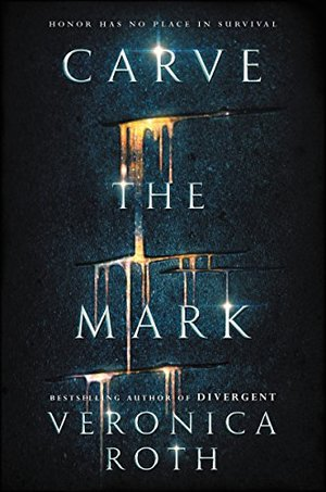 Carve the Mark #1