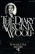 Diary of Virginia Woolf, Vol. 1: 1915-1919, The