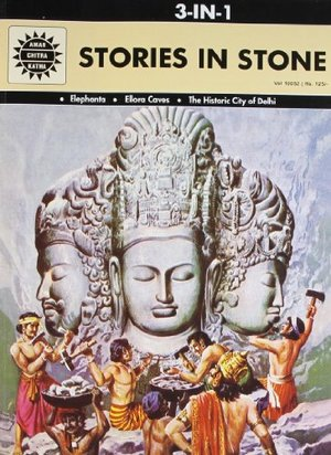 Stories In Stone (10052)