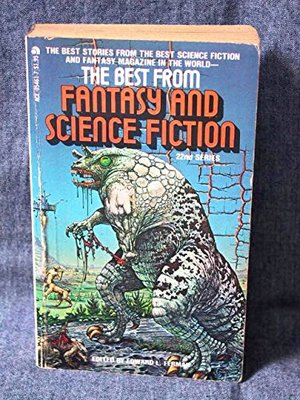 Best From Fantasy and Science Fiction, 22nd Series, The