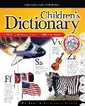 American Education Publishing Children's Dictionary (Wordsmyth Reference Series), The