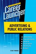 Advertising and Public Relations (Career Launcher)