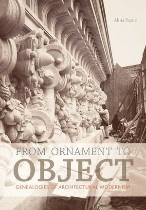 From Ornament to Object