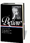 Bellow: Novels 1970-1982: Mr. Sammler's Planet / Humboldt's Gift / The Dean's December (Library of America)