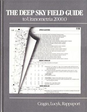 Deep-Sky Field Guide to Uranometria 2000.0, The
