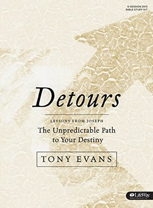 Detours - Leader Kit: The Unpredictable Path to Your Destiny
