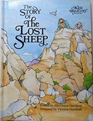 Alice - The Story of the Lost Sheep