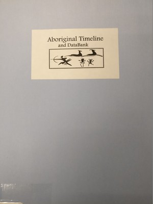 Aboriginal Timeline and DataBank