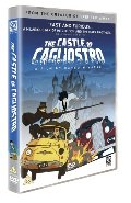 Castle Of Cagliostro [DVD], The