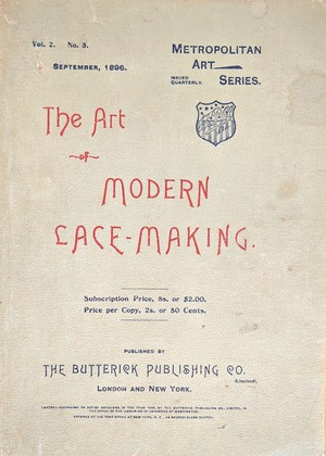 Art of Modern Lace-Making, The