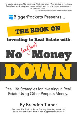 Book on Investing in Real Estate with No (and Low) Money Down, The