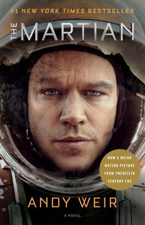 Martian (Mass Market MTI): A Novel, The