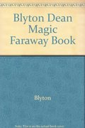 Blyton Dean Magic Faraway Book