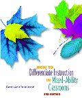 How to Differentiate Instruction in Mixed-Ability Classrooms, 2nd Edition (Professional Development)
