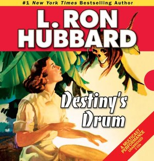 Destiny's Drum (Action Adventure Short Stories Collection)